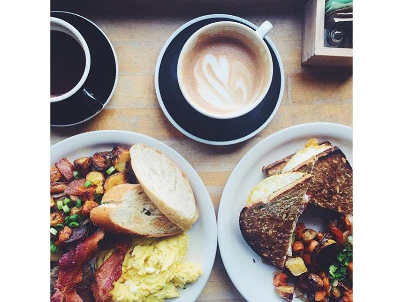 Michigan S Top 22 Breakfast Spots And What To Eat