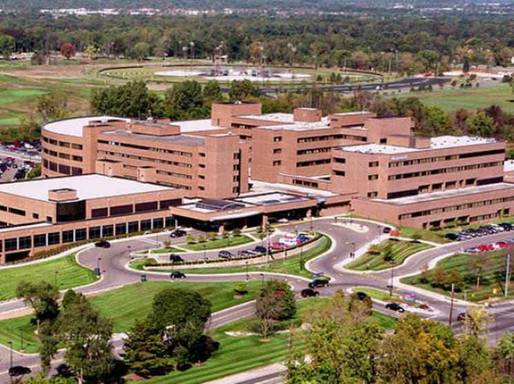 $10M Gift Restarts Construction at Beaumont Hospital-Troy