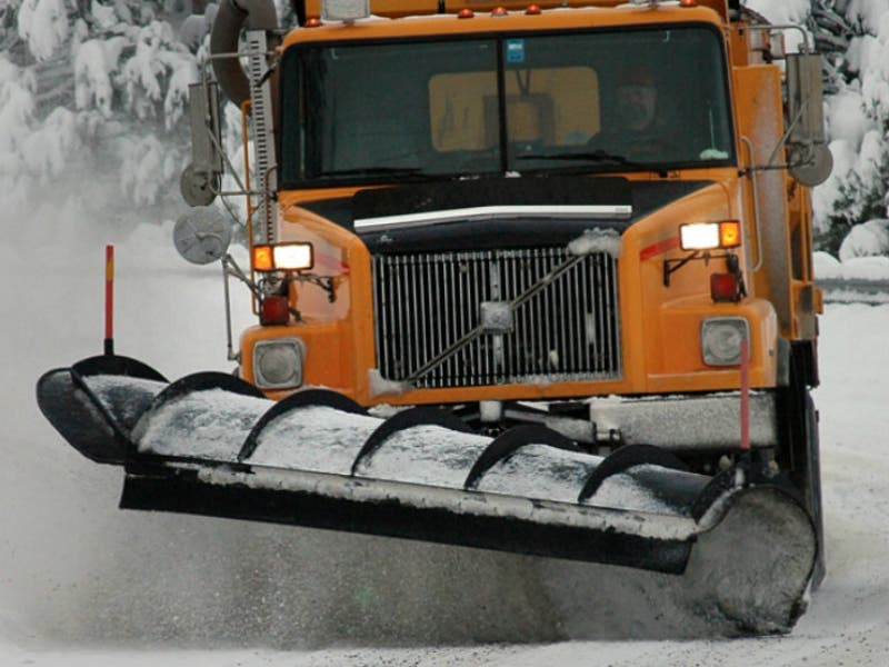 Snow Totals Updated: Hour-By-Hour Forecast for Metro Detroit