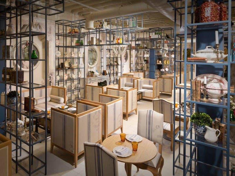 Royal Oak Eatery On Detroits Best New Restaurants List Royal Oak