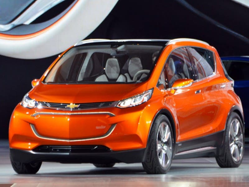 Jobs With Low Gas Prices Gm Reveals Decision On Bolt Electric Car