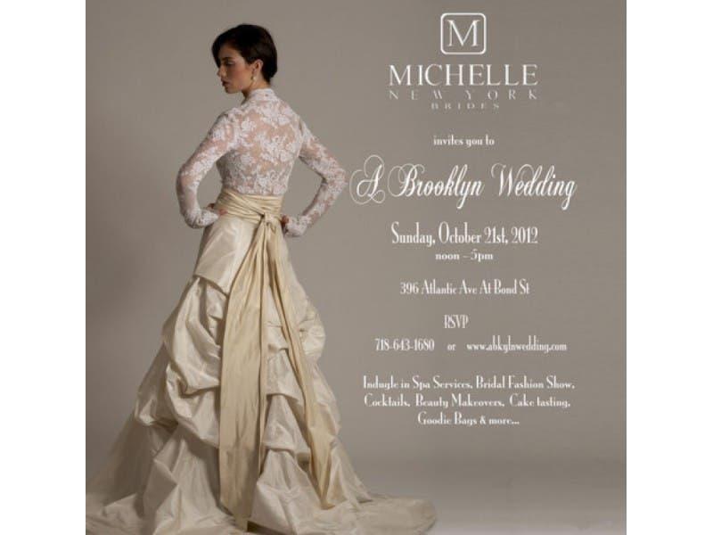 A Brooklyn Wedding Ditmas Park Ny Patch