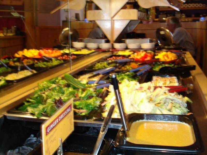 Magnificent Restaurant Review Matsutake Herndon Va Patch Beutiful Home Inspiration Semekurdistantinfo