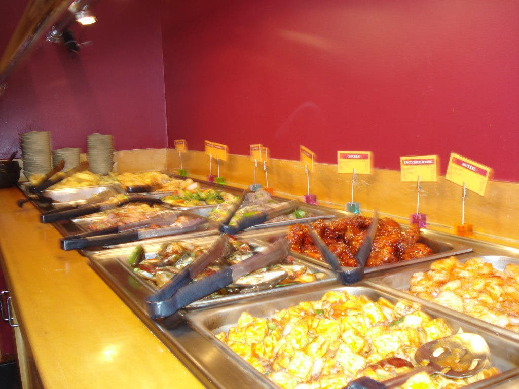 Wondrous Restaurant Review Matsutake Herndon Va Patch Beutiful Home Inspiration Semekurdistantinfo