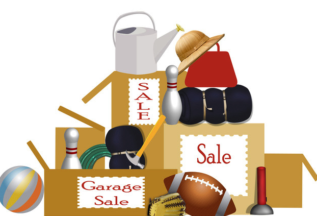 Find Menomonee Falls Area Rummage Sales with Patch's Interactive Map