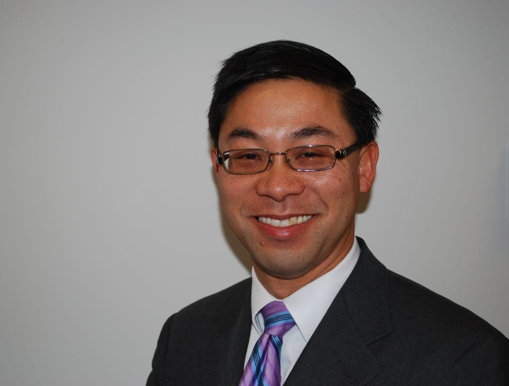 Mount Auburn Hospital Names Dr  Edwin Huang as New Chair of OBGYN