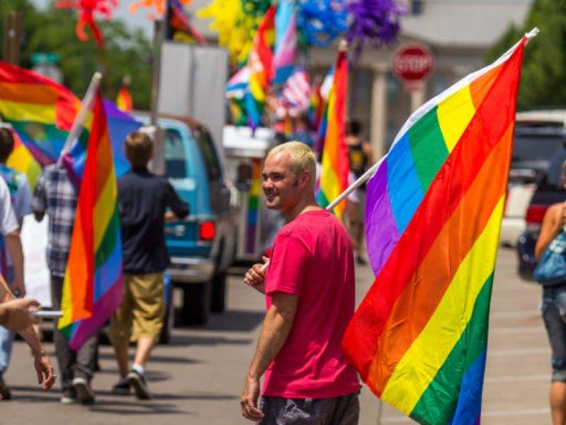 Gay lesbian iowa city