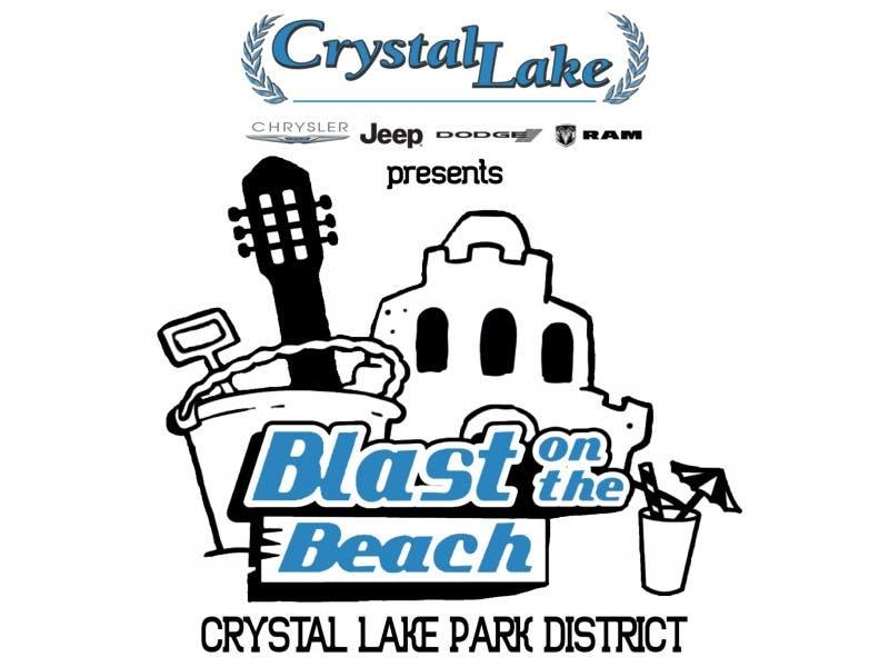 Marvelous Volunteer Opportunities At Crystal Lake Chrysler Jeep Dodge Ram/Crystal Lake  Park District Blast On