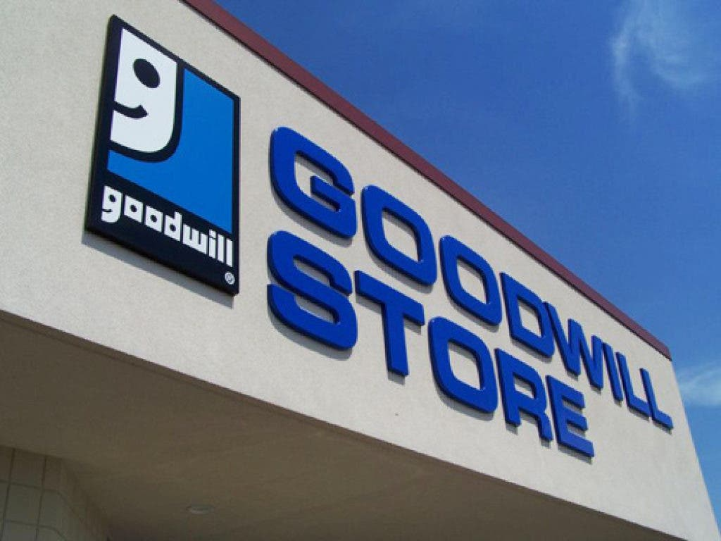 St  Peters Goodwill Store Hosting Thursday Grand Opening