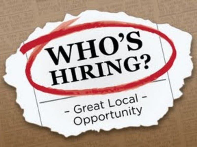 Job Openings OFallon Aarons Store Hiring Delivery Driver