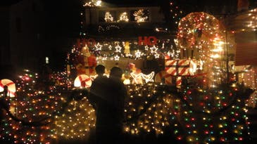 Do Royal Oak's Holiday Lights Leave You in Awe? | Royal ...