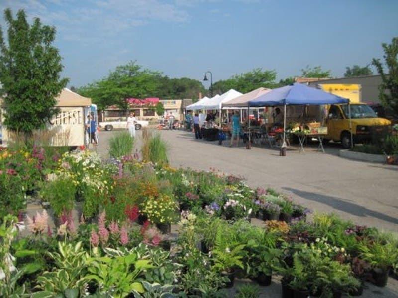Palos Heights Farmers Market Now Open for Season   Palos, IL Patch