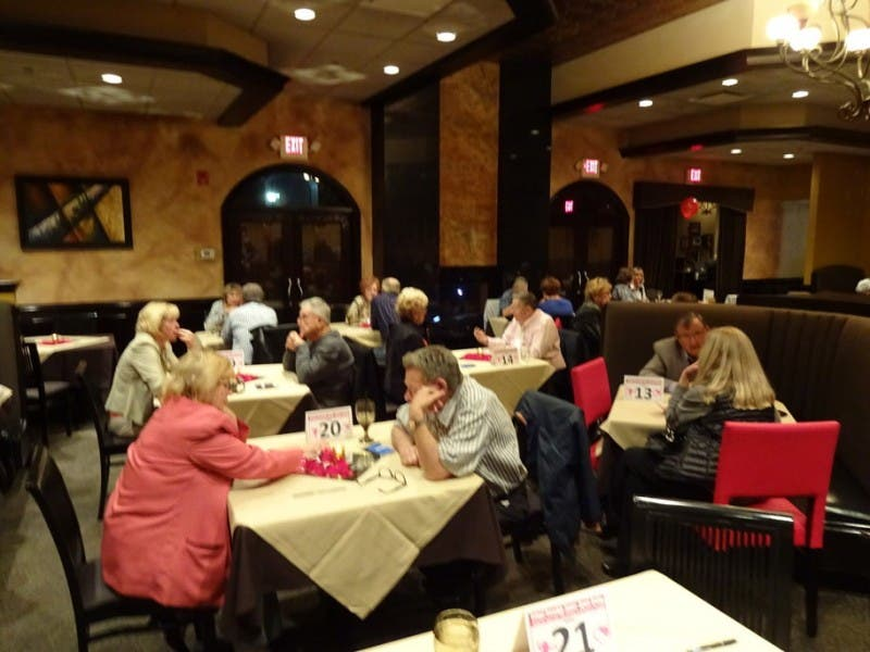 Speed dating in joliet illinois