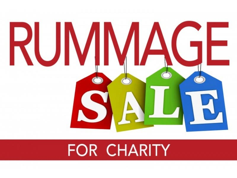 Giant Rummage Sale at Palos Heights Church | Palos, IL Patch