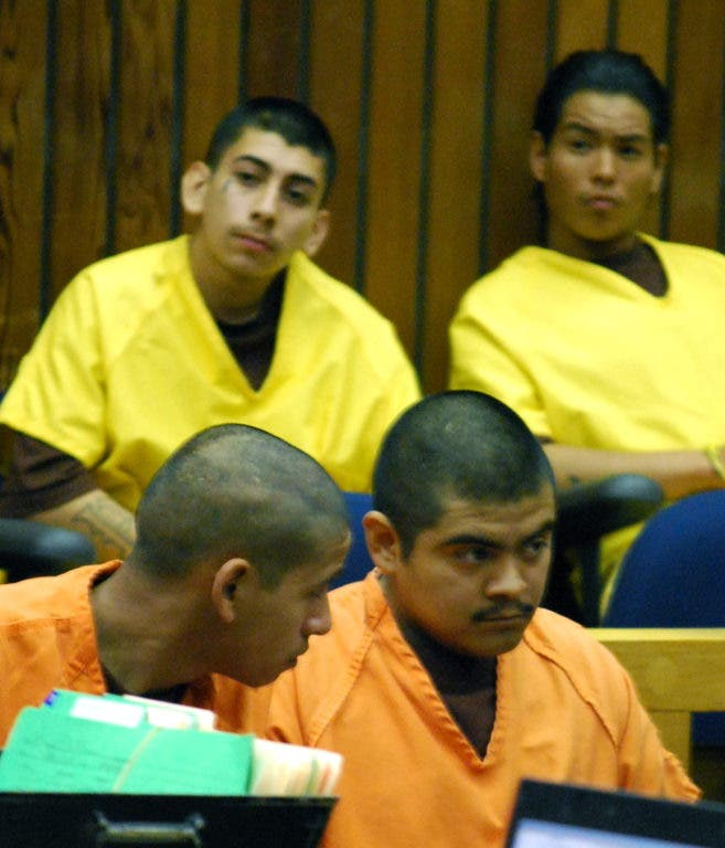 Hearings Set For Suspects In Jesse Lopez Slaying Watsonville Ca Patch