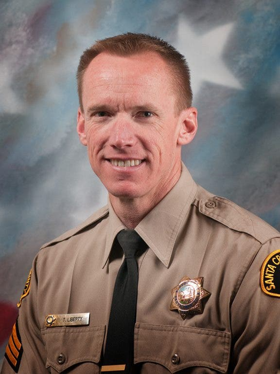 Sheriff's Office Promotes Five | Scotts Valley, CA Patch