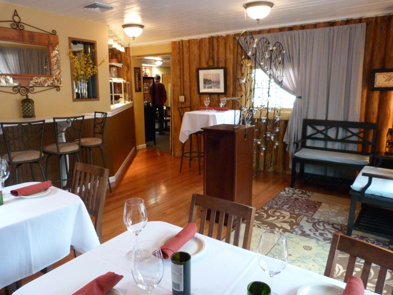 Yelps Top 10 Restaurants In Gig Harbor Do You Agree Gig Harbor