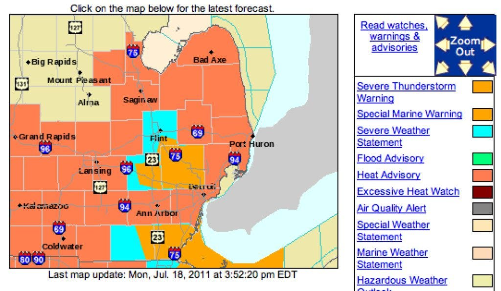 DTE Energy Issues Storm, Power Outage Tips | Plymouth, MI Patch
