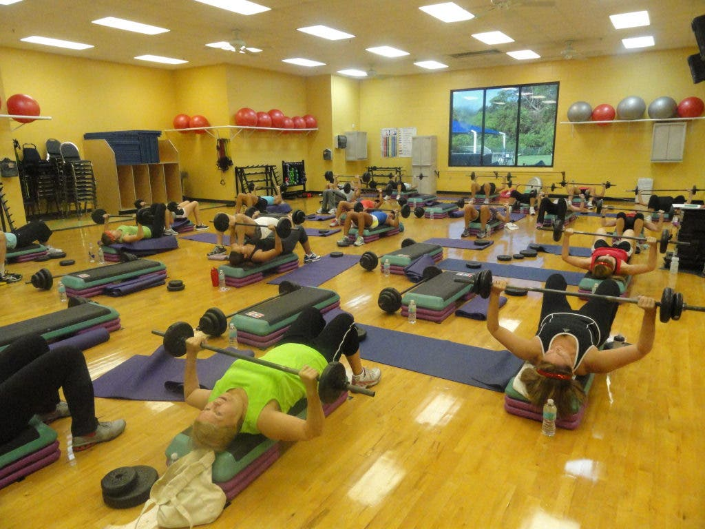 Fitness Options Expand at Northwest and West Park Village
