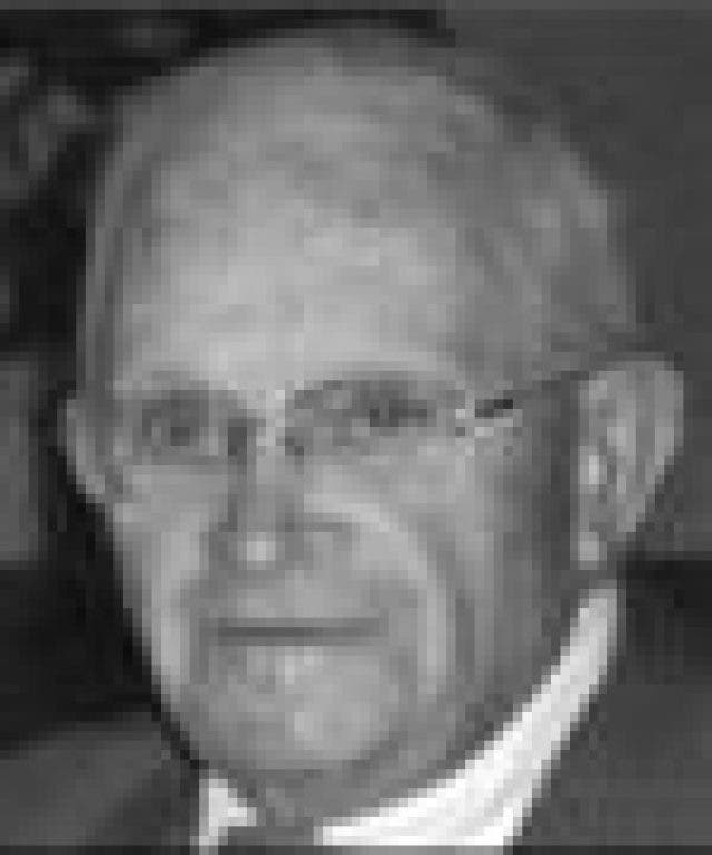 Obituary For Frederick J  Haesche
