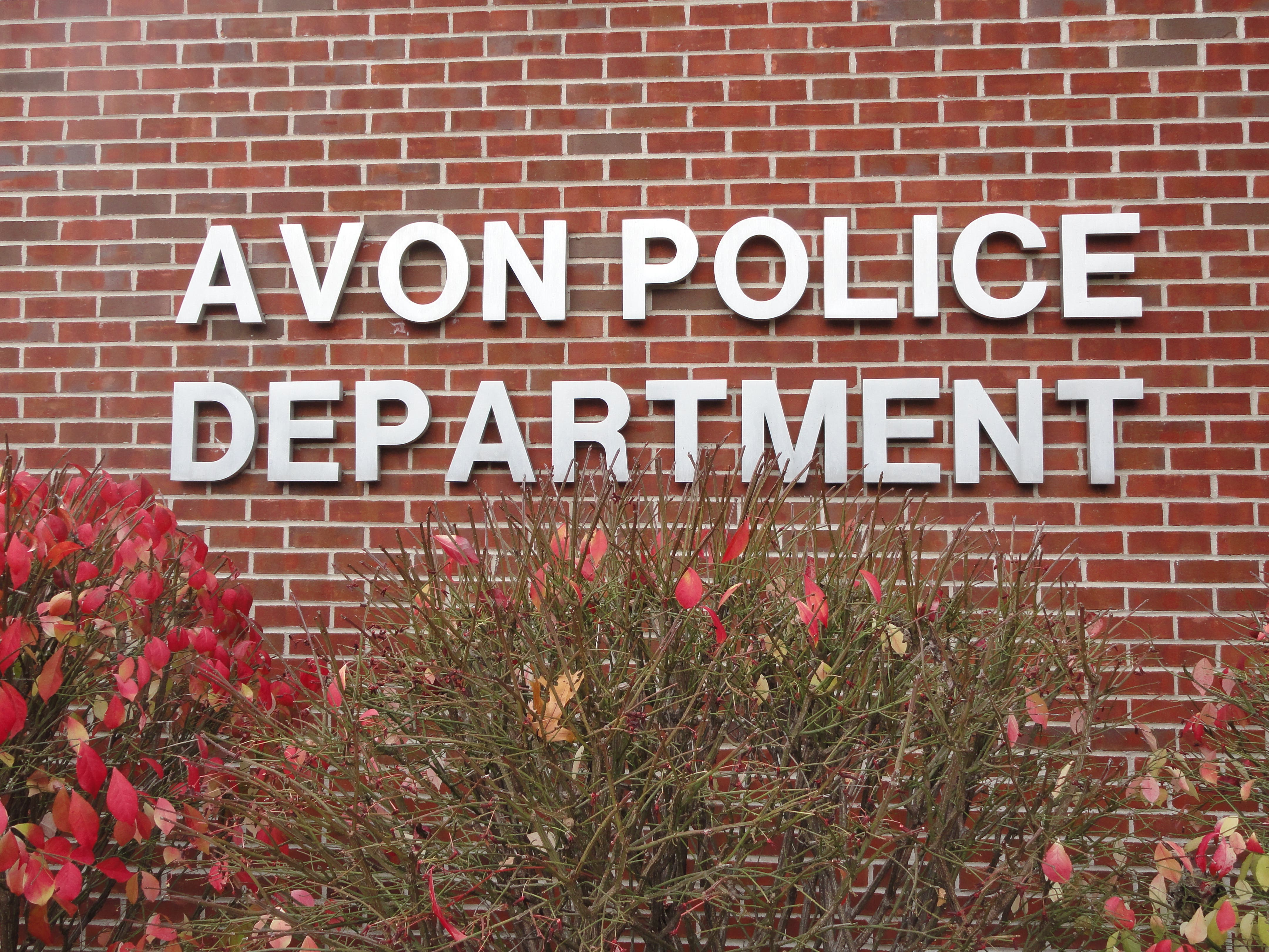 Former Avon Police Officer Arrested on Charges of