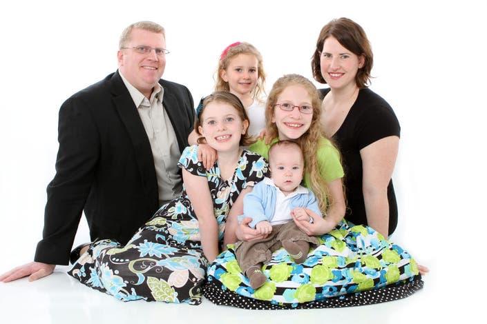 Macomb County Dealership Donates New Van To Family Of