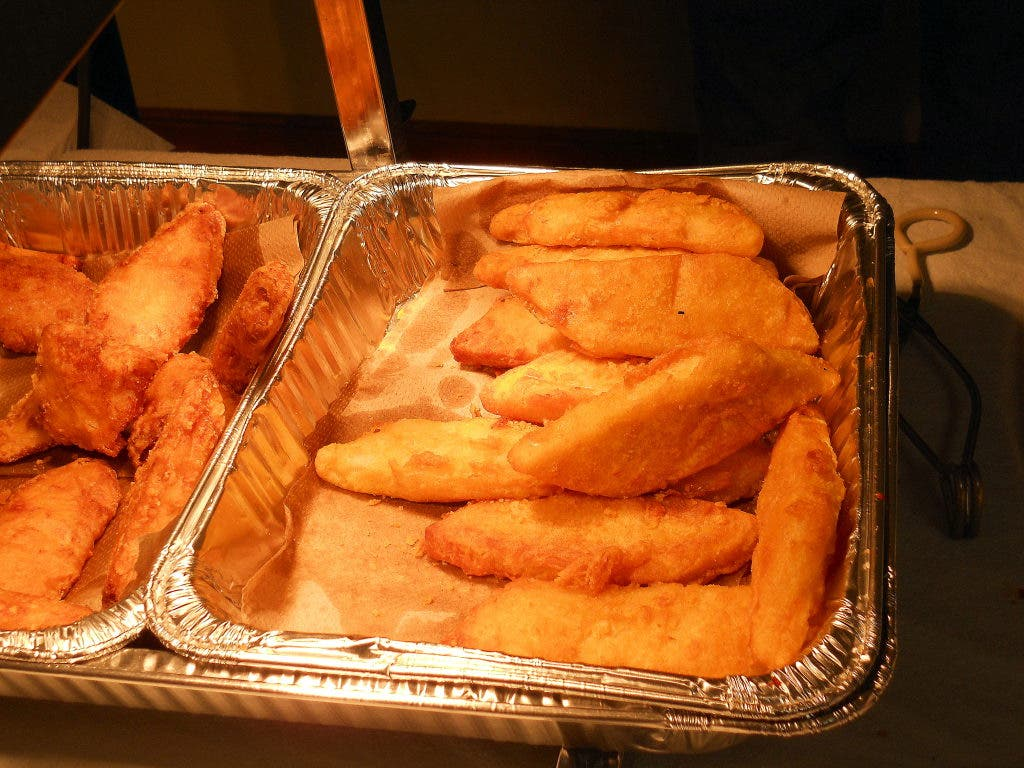 Know of a Fish Fry in Trenton or on Grosse Ile? Post It on
