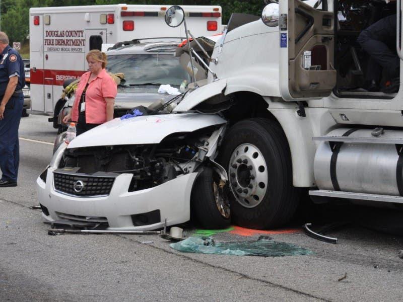 Smyrna Woman Killed In Douglas County Car Crash Smyrna Ga Patch