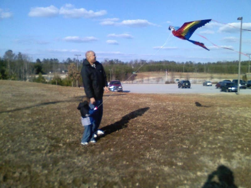 Go Fly A Kite On March 9 Dallas Ga Patch