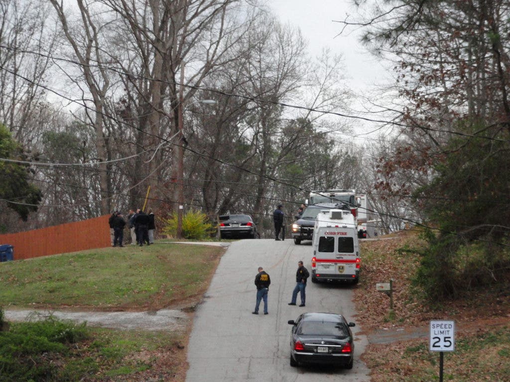 UPDATE: Man Found Shot to Death in Mableton Is Identified