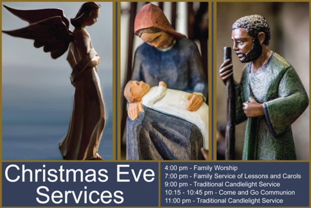 Buckhead Churches Offer Christmas Eve Services Buckhead Ga Patch
