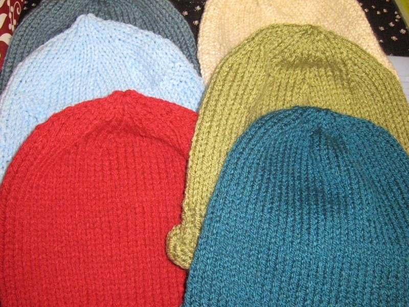 Knitters Durham Fair Offers Chemo Cap Project Middletown Ct Patch