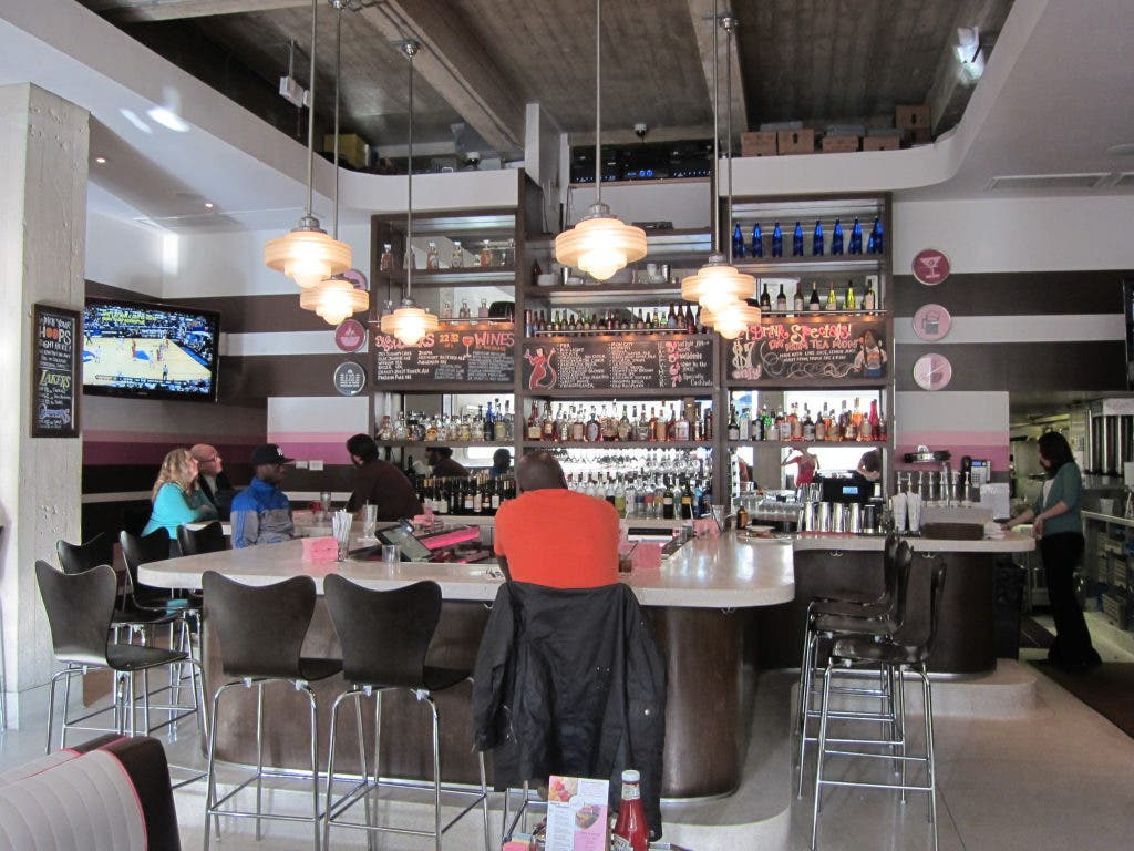 City Approves Laurel Hardware, Kitchen 24 Restaurants | West ...