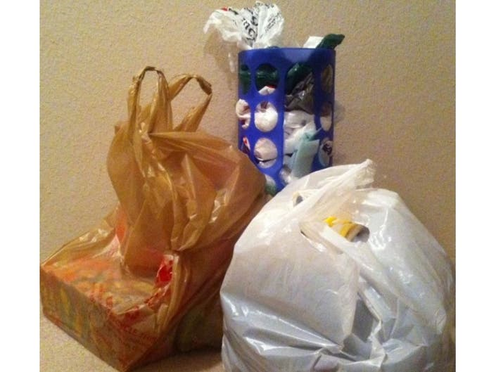 Wednesday's Scoop: Plastic Bags, Comics and Condos | West