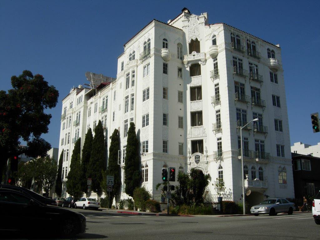 El Mirador Owner Ready To Demolish Building West Hollywood Ca Patch