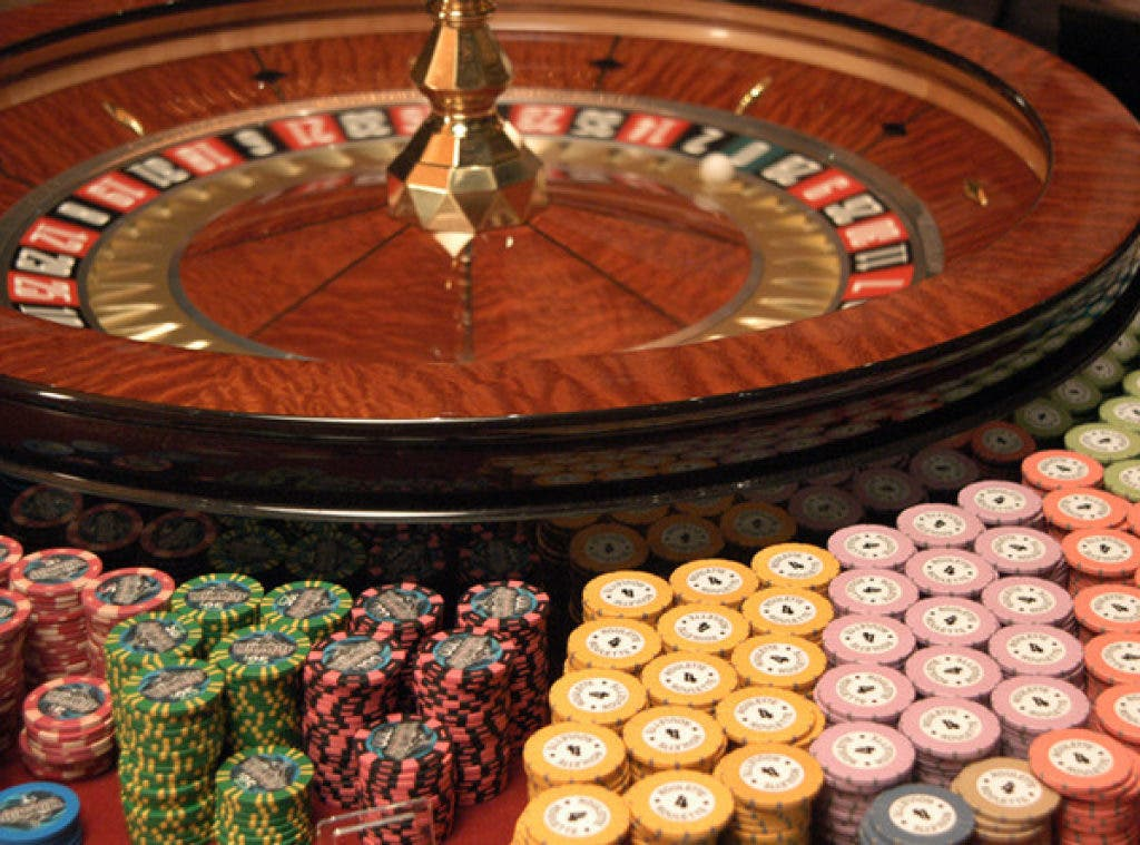 Pros and cons of casinos in the us 007 james bond casino royale