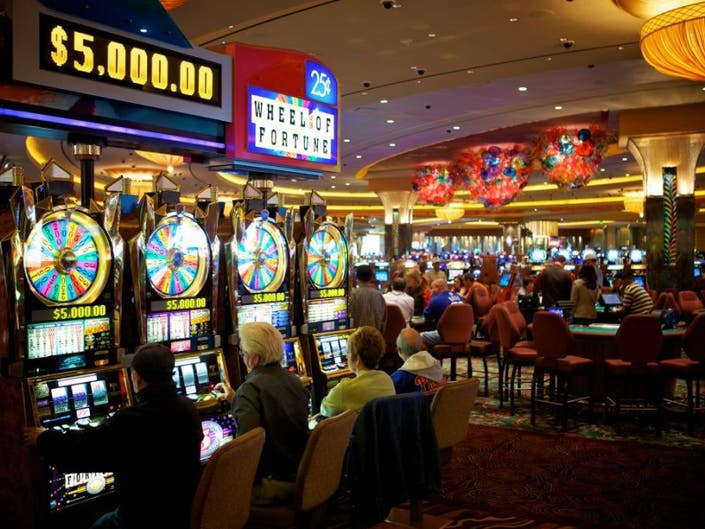 online gambling in usa legal
