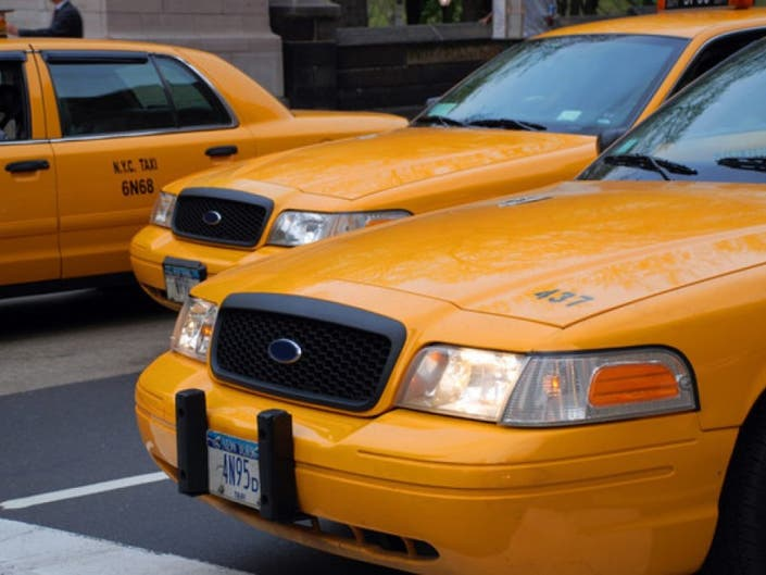 huge selection of 7f85a 5586d Yellow Cab Fare Increases in Effect | Bayside, NY Patch