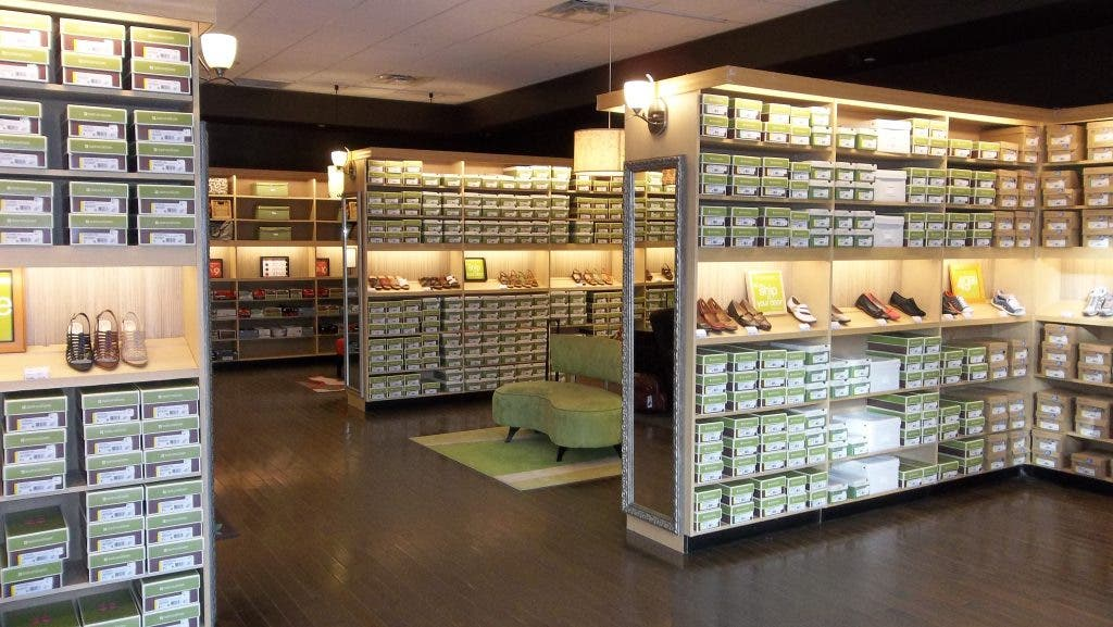 Genial The Brown Shoe Closet, All New Inventory | New Tampa, FL Patch