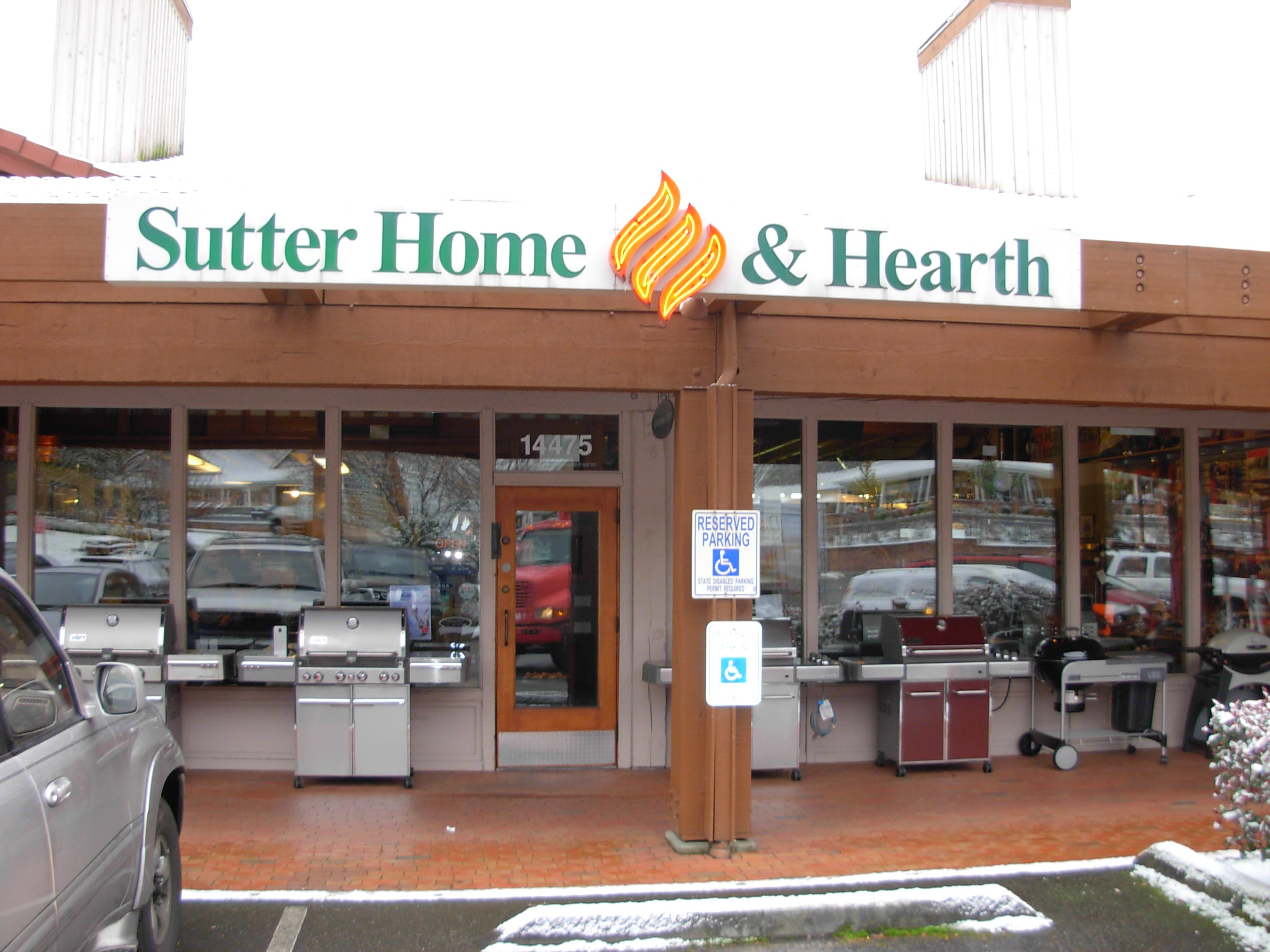 Update Sutter Home And Hearth Moving
