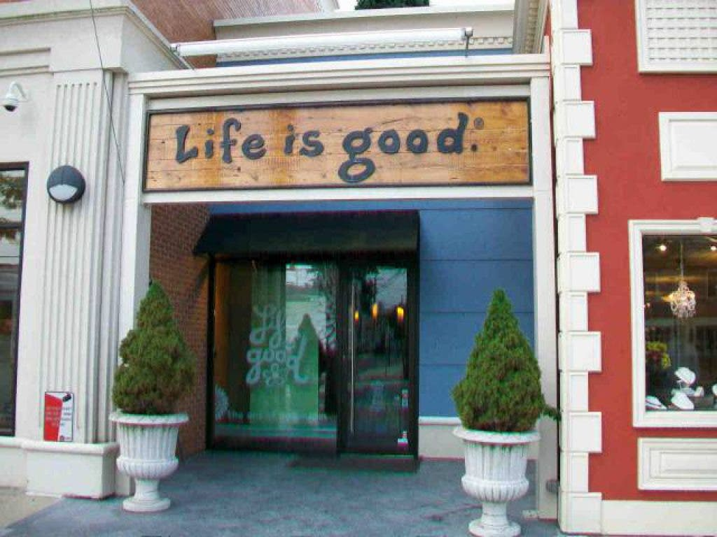 Fairfield Life is Good Store to Close by End of Year