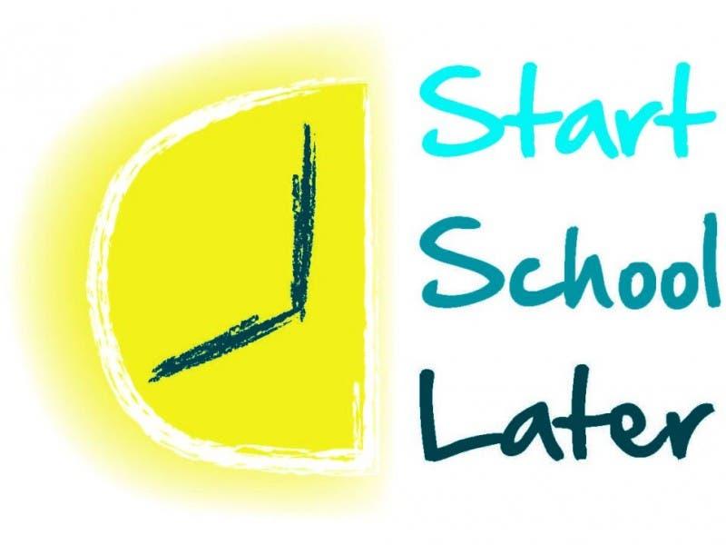 schools that start later