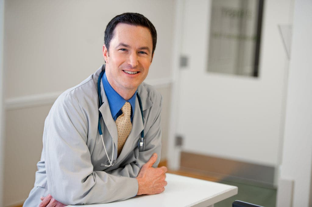 Three internists join Northwestern Memorial Physicians Group