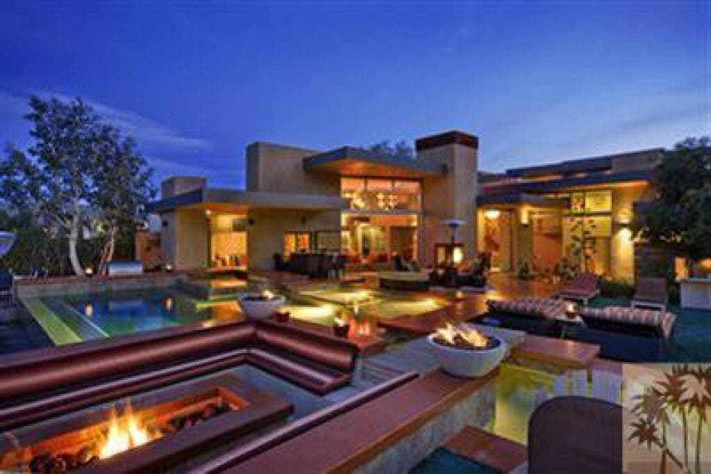 House Hunt: Multi-Million Dollar Homes For Sale   Palm ...