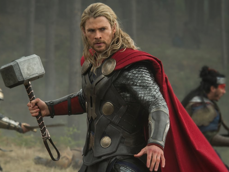 Trailer, Review: 'Thor: The Dark World' Is a Glorious Norse