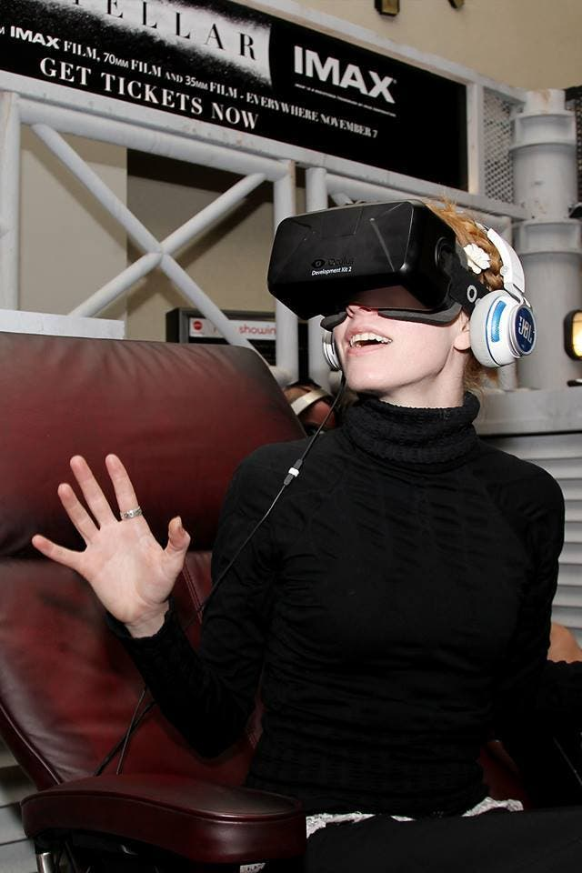 Zero Gravity Experience Coming To Udvar Hazy Center In