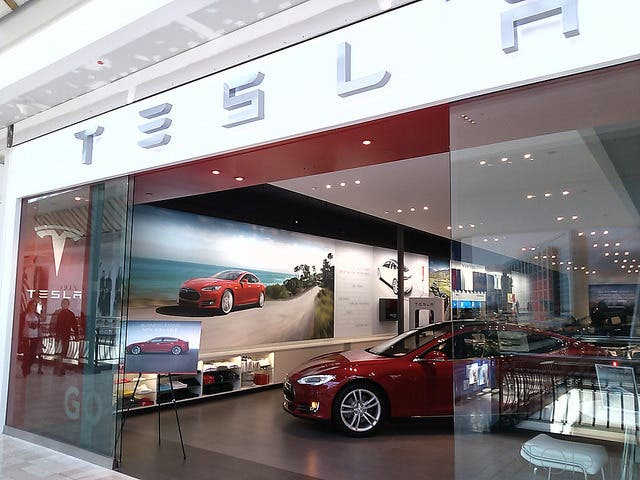 First Tesla Dealership in Virginia Coming to Tysons Area ...