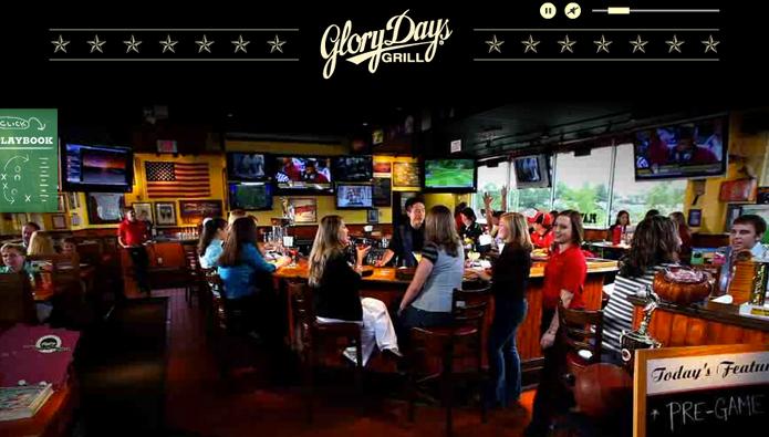 Glory Days Grill Opening Soon in Reston   Reston, VA Patch