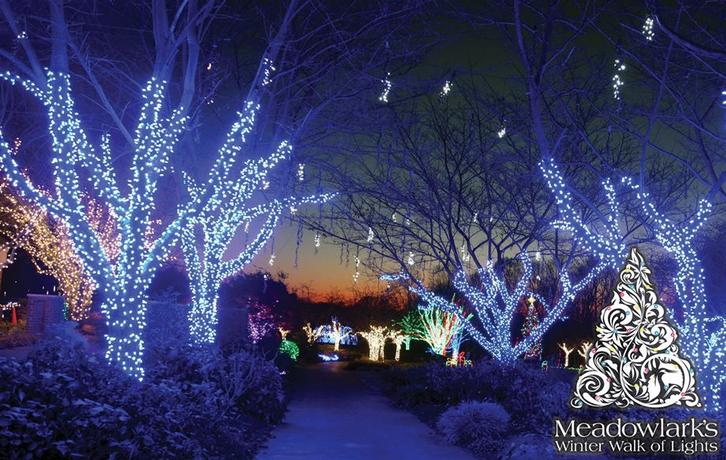 20141254a181fc86c20 - Meadowlark's Winter Walk Of Lights Meadowlark Botanical Gardens December 28