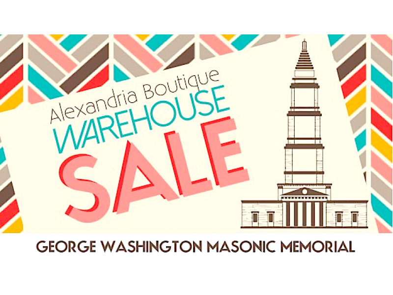 Old Town Boutique District Annual Warehouse Sale Takes Place